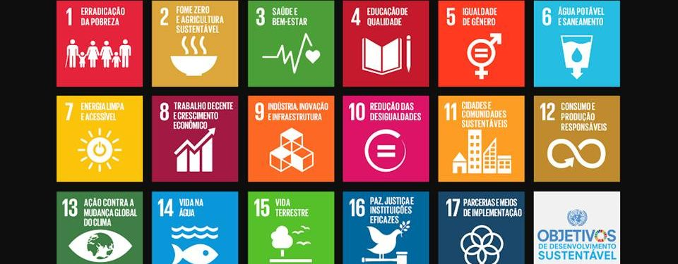 Agenda 2030 - ONU